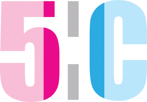 5 Hills Creative logo